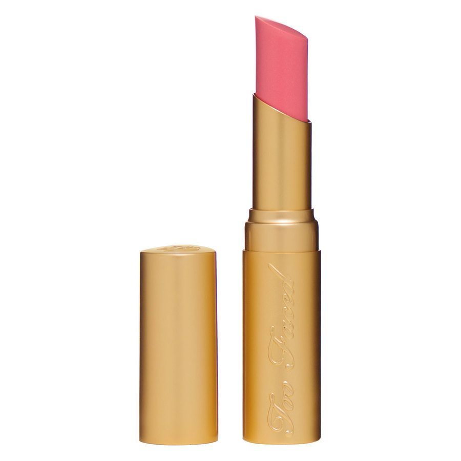 Too Faced La Crème Lipstick, Marshmallow Bunny (3 g)