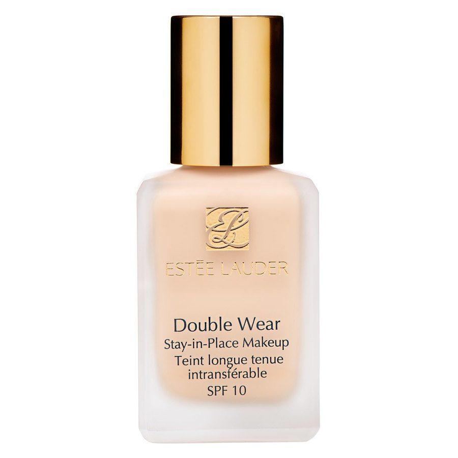 Estée Lauder Double Wear Stay in Place Makeup, 1W1 Bone (30 ml)