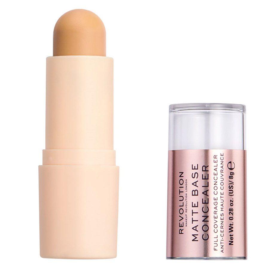 Makeup Revolution Matte Base Concealer, C5