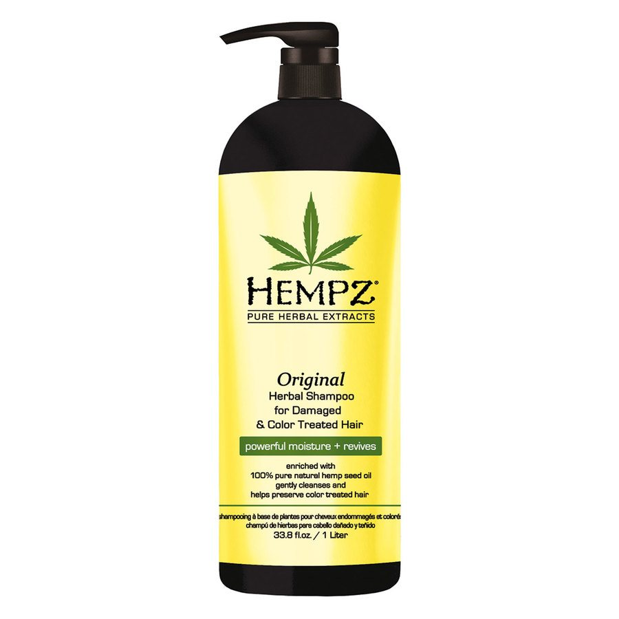 Hempz Original Shampoo (1000 ml)