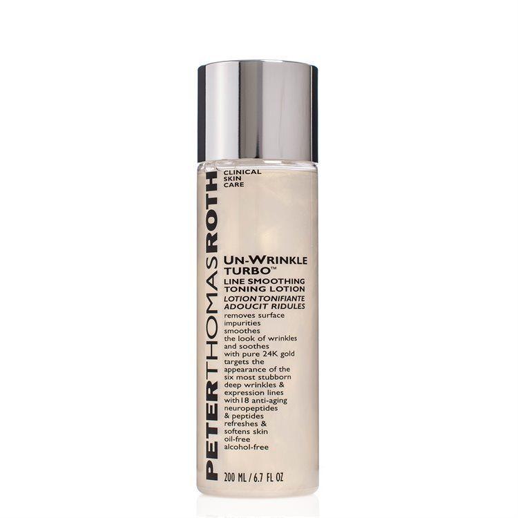 Peter Thomas Roth Un-Wrinkle Turbo Line Smoothing Toning Lotion (200 ml)