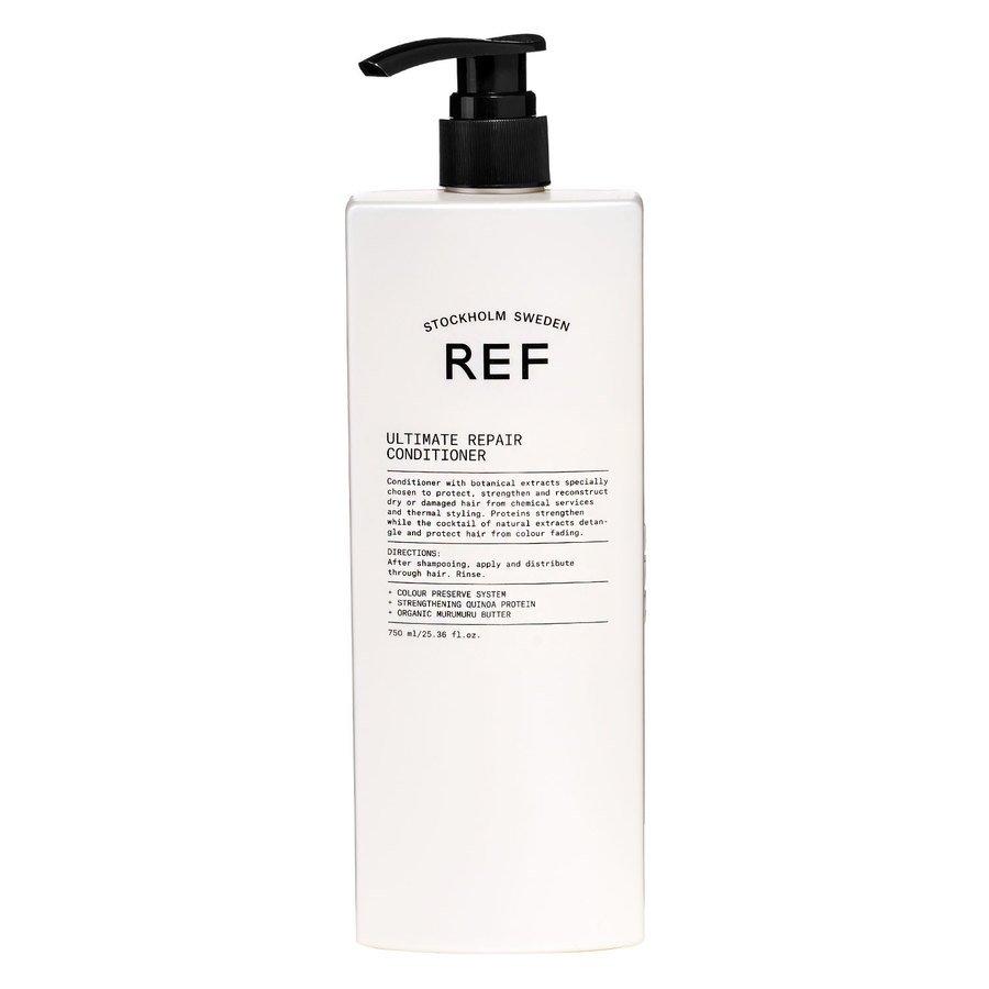 REF Ultimate Repair Conditioner (750ml)