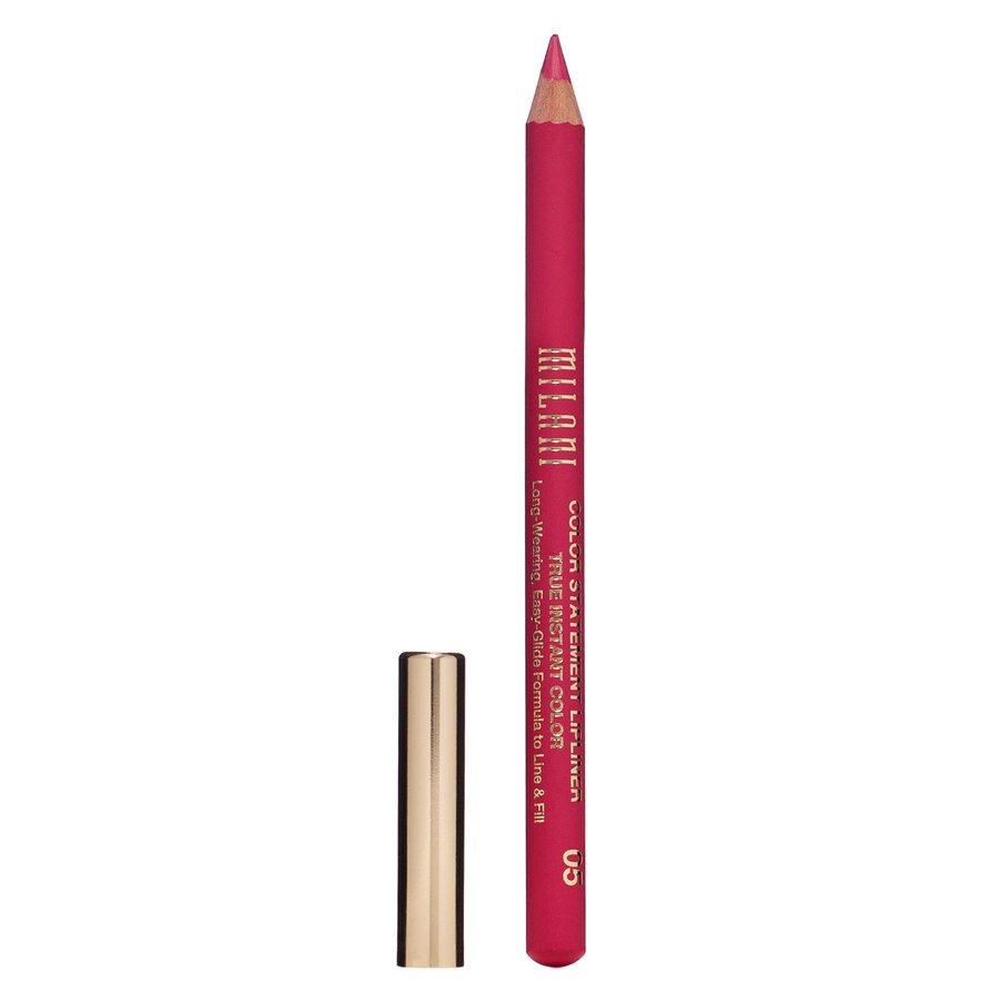Milani Color Statement Lipliner, Haute Pink (1,14 g)