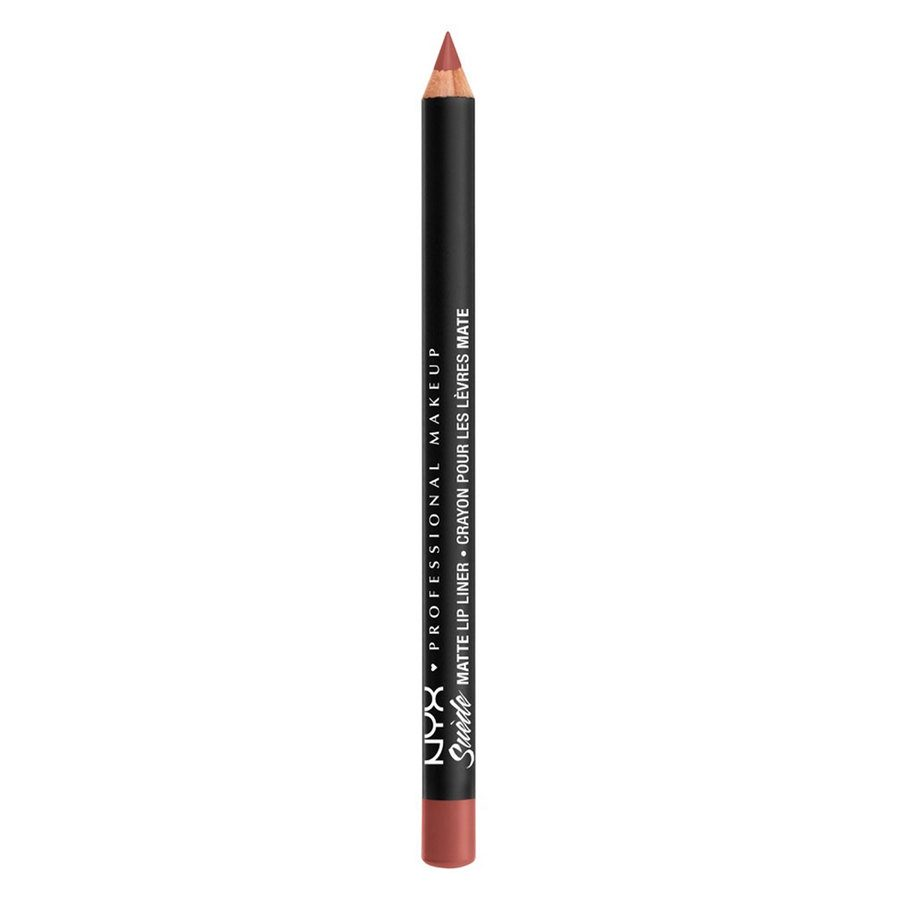 NYX Professional Makeup Soft Matte Lip Liner, Kyoto (1,0 g)