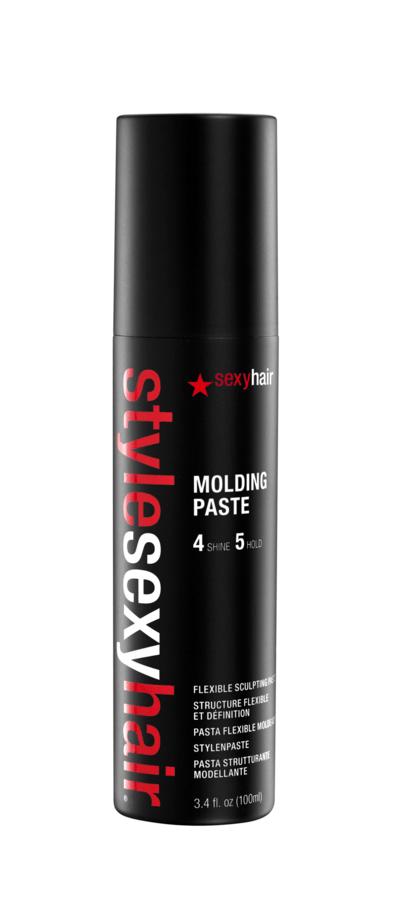 Stil Sexy Hair Molding Paste Modelliercreme (100 ml)