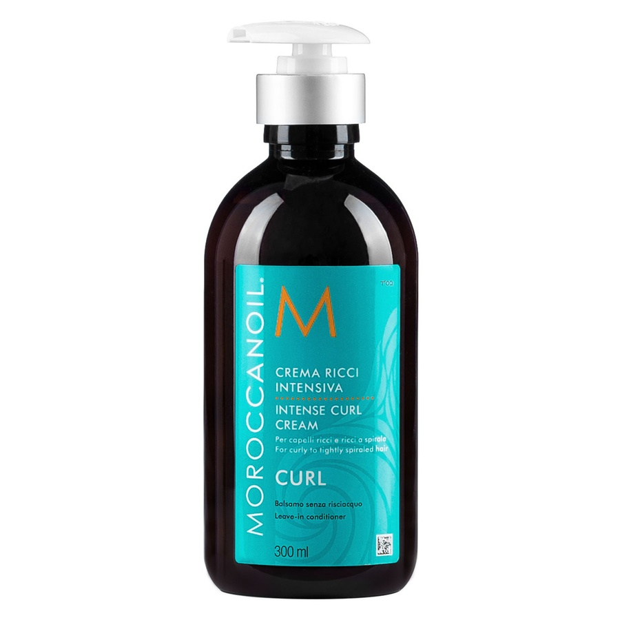 Moroccanoil Intense Curly Cream 300ml