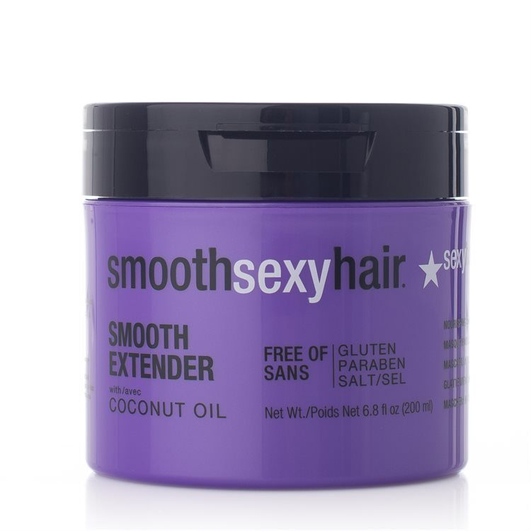Smooth Sexy Hair Extender Treatment (200 ml)
