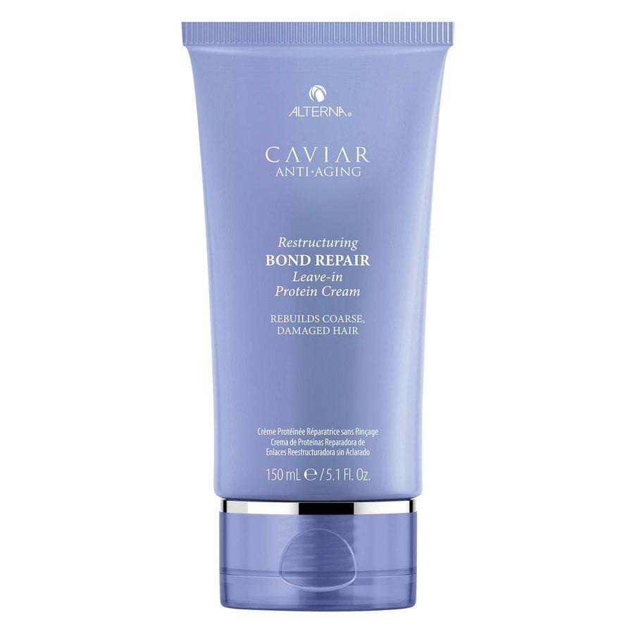 Alterna Caviar Repair Restructuring Bond Repair Leave-In Protein Cream 150ml