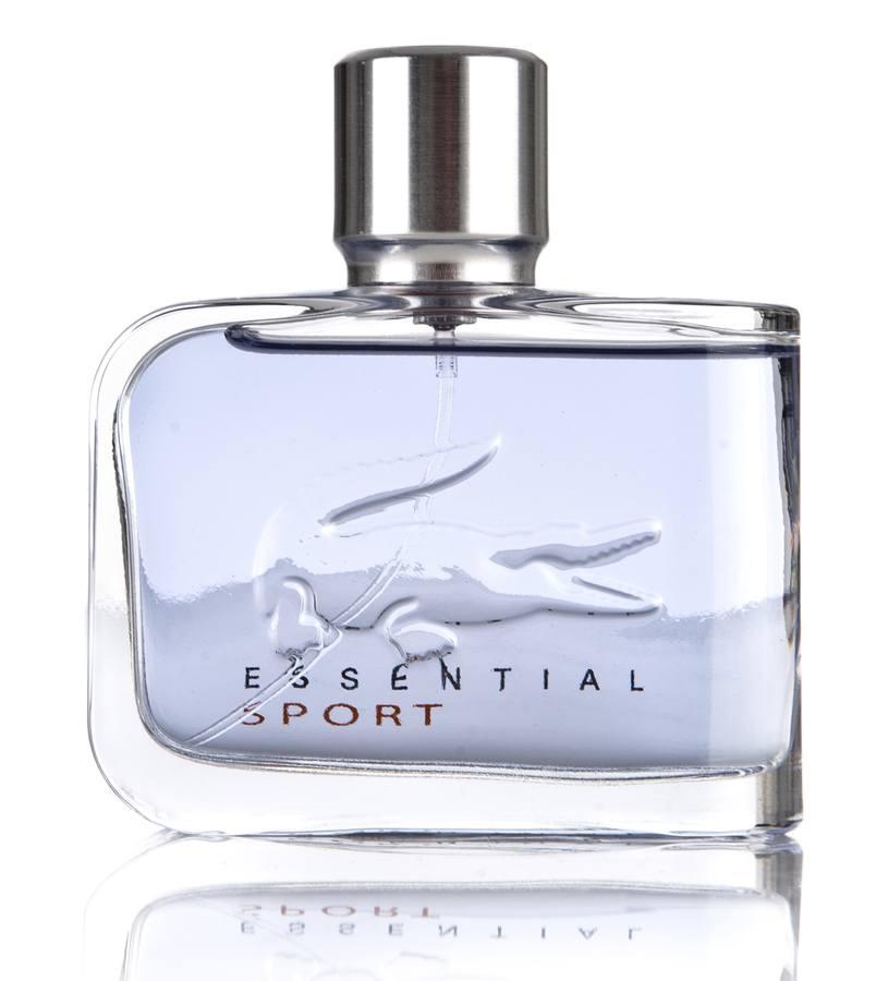 Lacoste Essential Sport Eau De Toilette For Men (75 ml)