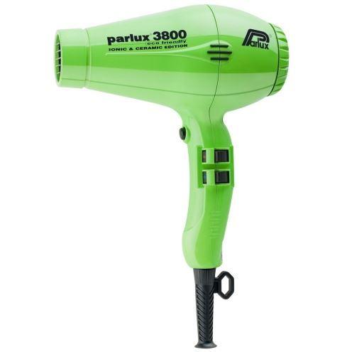 Parlux 3800 Power eco friendly, grün