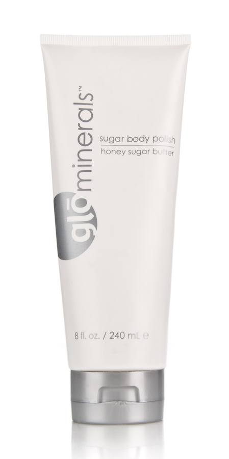 GloMinerals Sugar Body Polish (240 ml)