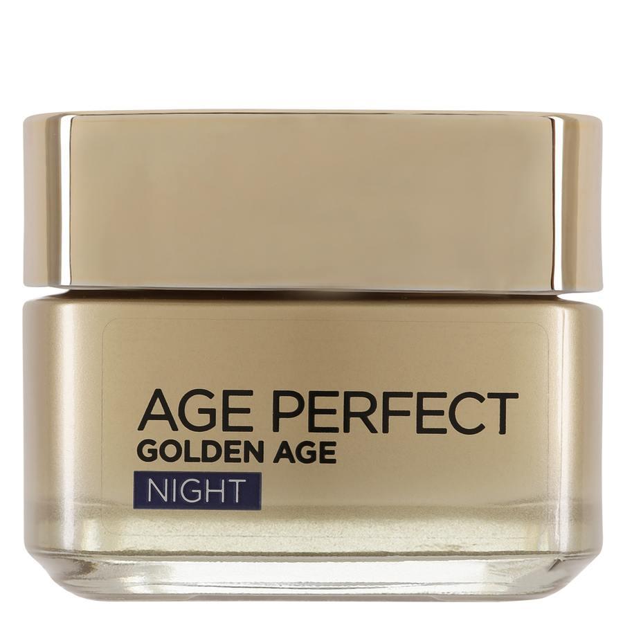 L'Oréal Paris Age Perfect Golden Age Night Cream (50 ml)