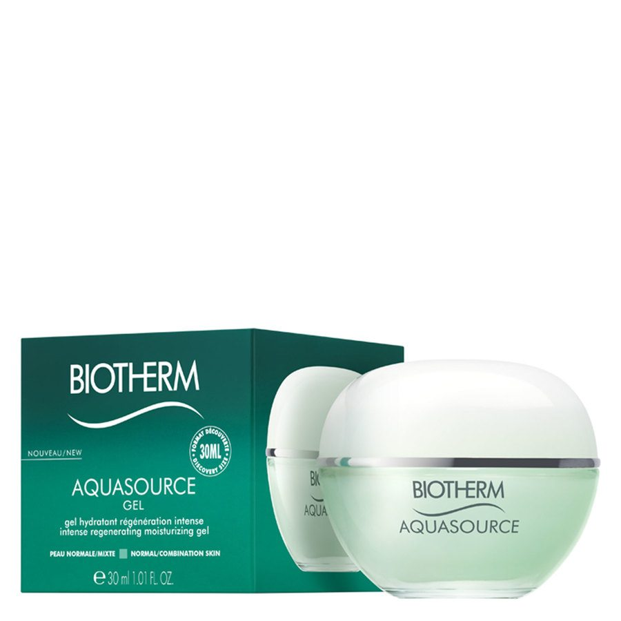 Biotherm Aquasource Gel Normal/Combination Skin 30ml