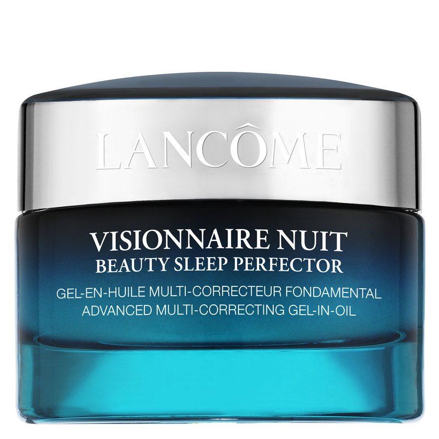 Lancôme Visionnaire Beauty Sleep Perfector Advanced Multi-Correcting Gel-In-Oil (50 ml)