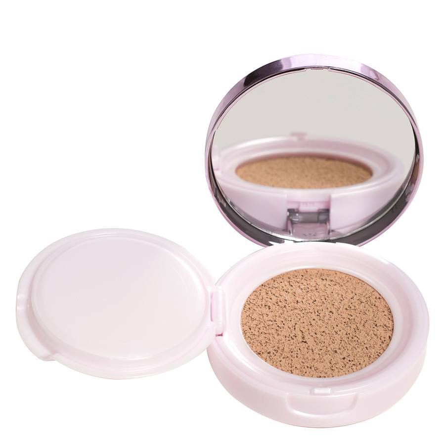 L'Oréal Paris Nude Magique Cushion Dewy Glow Foundation, 03 Vanilla (14,6 g)