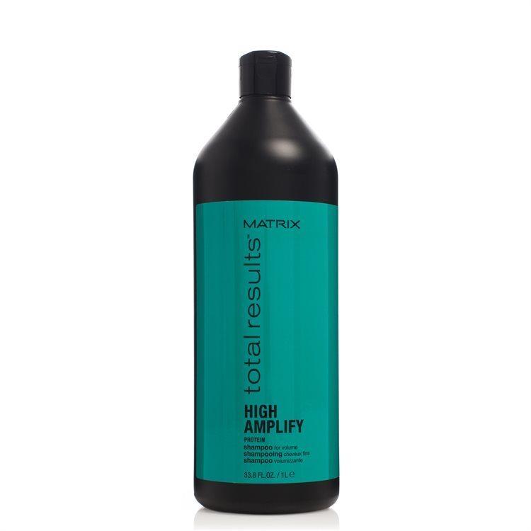 Matrix Total Results High Amplify Shampoo 1000ml