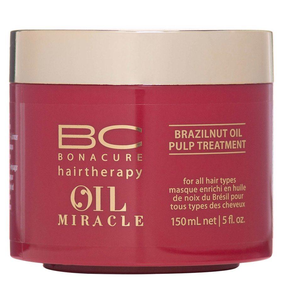 Schwarzkopf BC Bonacure Oil Miracle Brazilnut Oil Pulp Treatment (150 ml)
