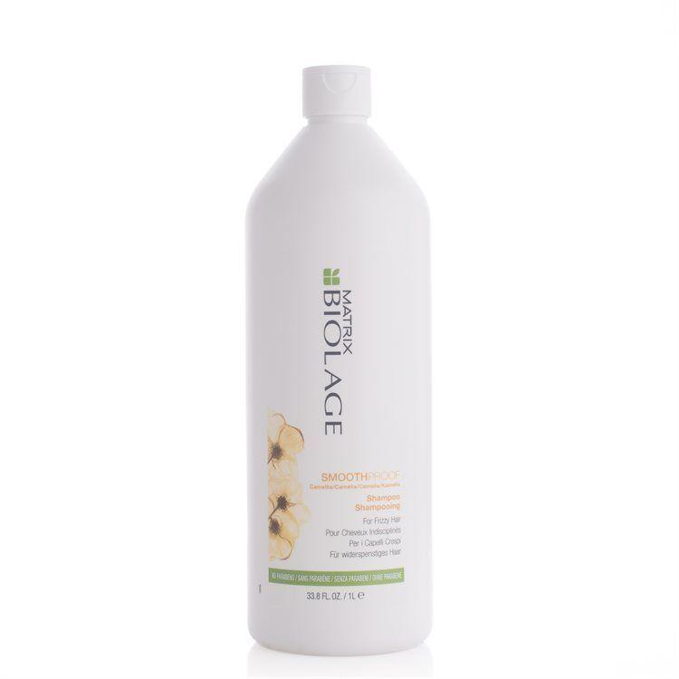 Matrix Biolage SmoothProof Shampoo (1000 ml)