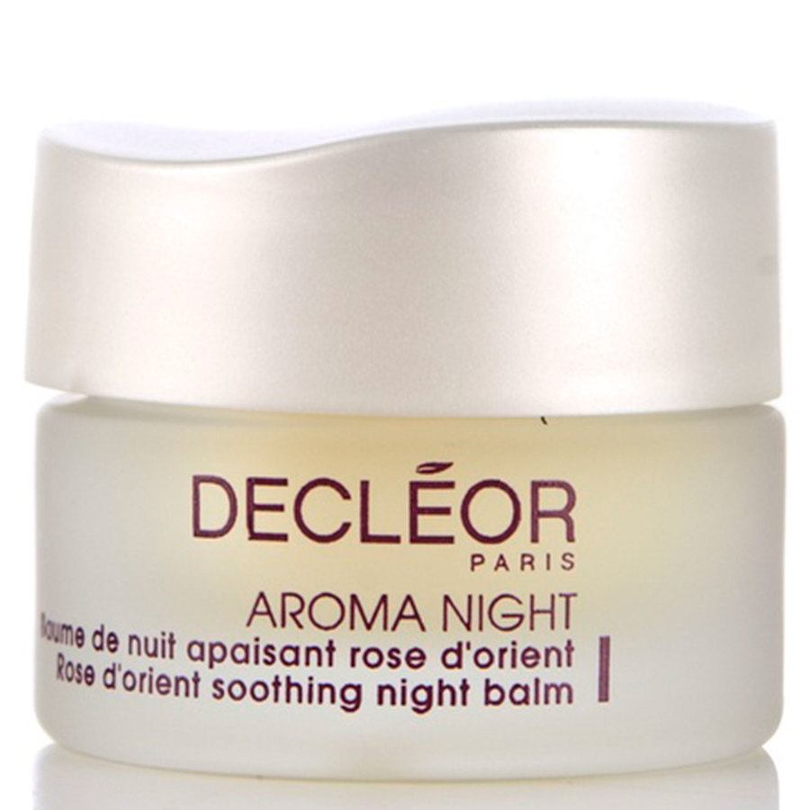 Decléor Aroma Night Rose D`Orient Soothing Night Balm  (15 ml)