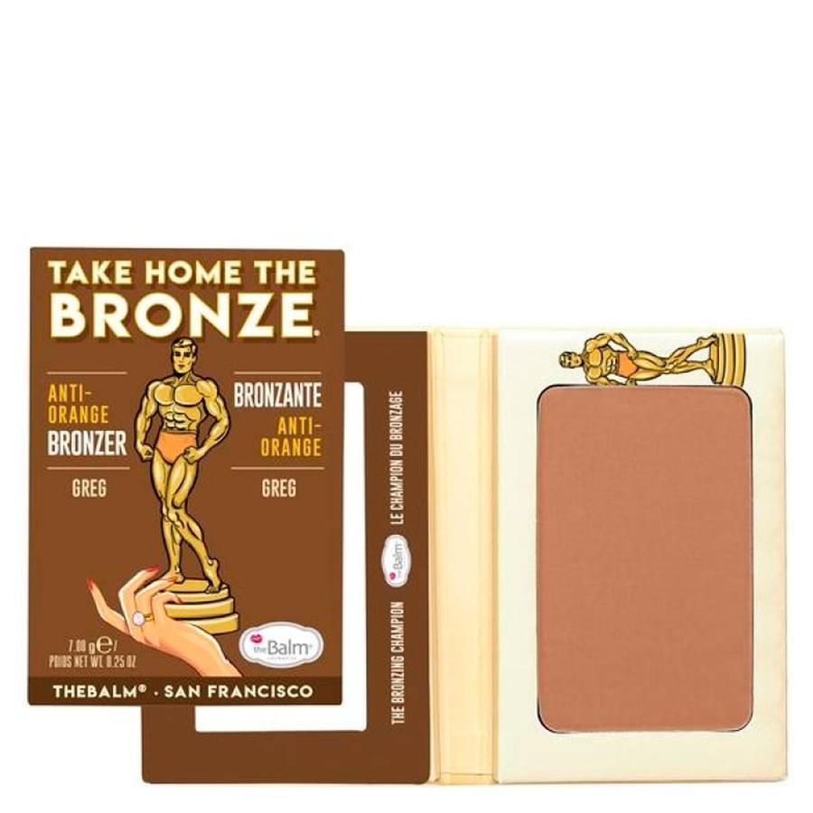theBalm Take Home The Bronze, Greg Dark (7 g)