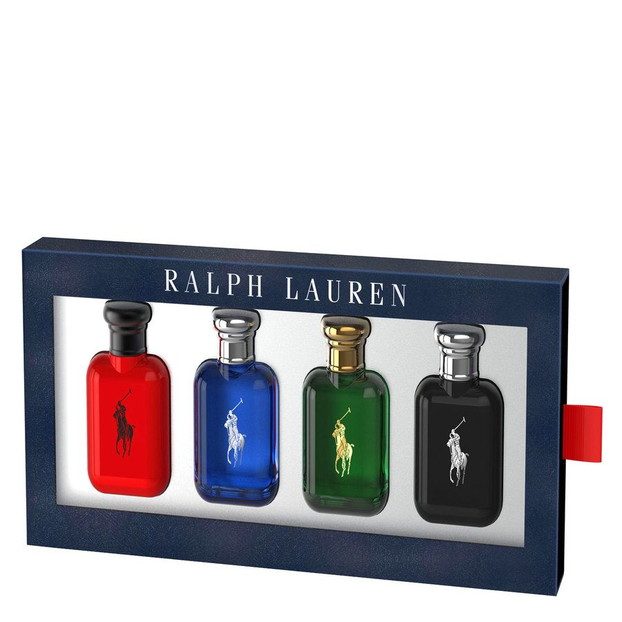 Ralph Lauren World Of Polo Geschenkset