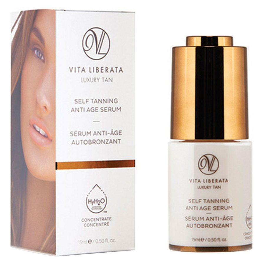 Vita Liberata Self Tanning Anti Age Serum (15 ml)