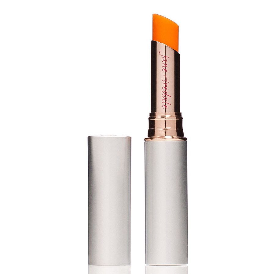 Jane Iredale Just Kissed Lip & Cheek Stain (3 g), Forever Peach