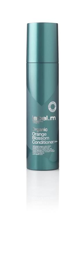 label.m Organic Orange Blossom Conditioner (200 ml)