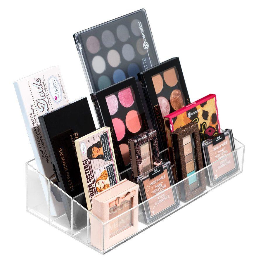Shela's Kosmetik-Organizer mit 4 Fächern