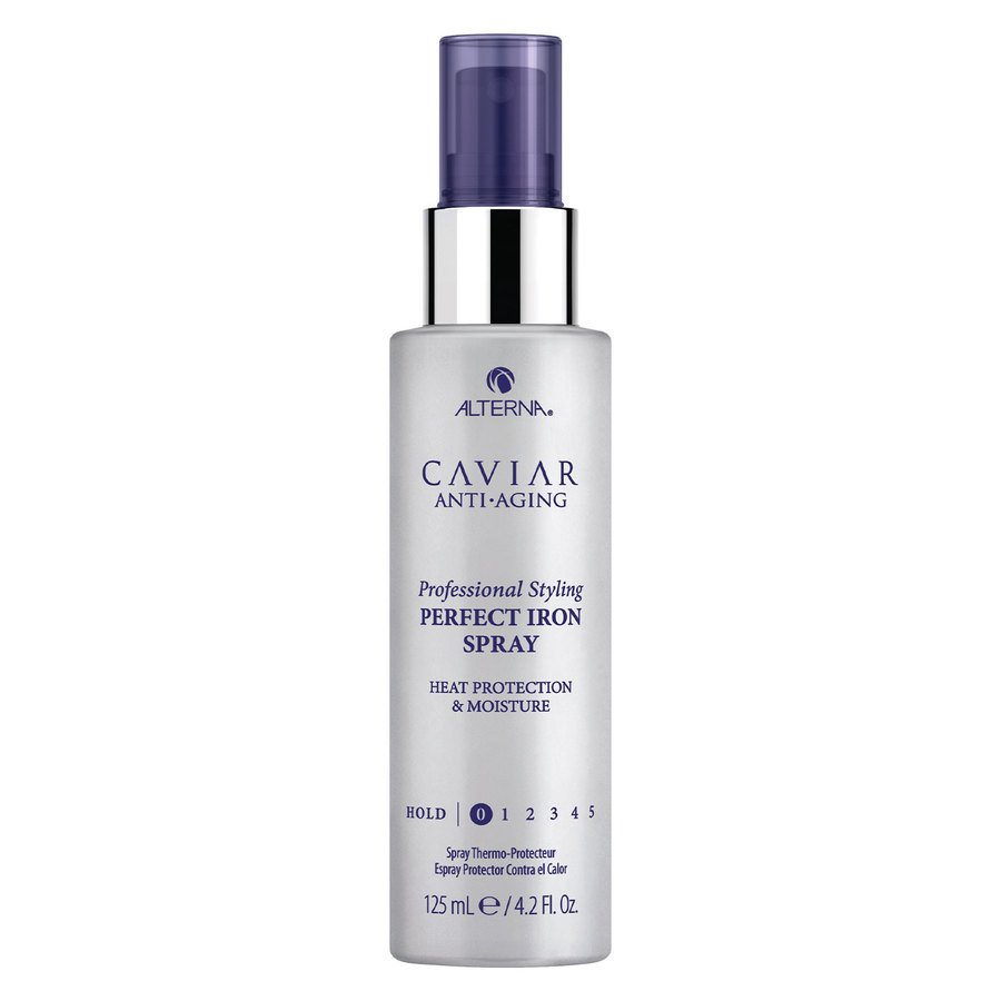 Alterna Caviar Perfect Iron Spray (125 ml)