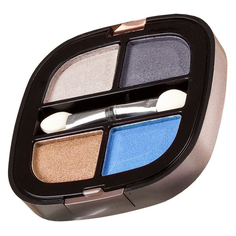 Nicka K New York Quad Eyeshadow, Ventura NY076