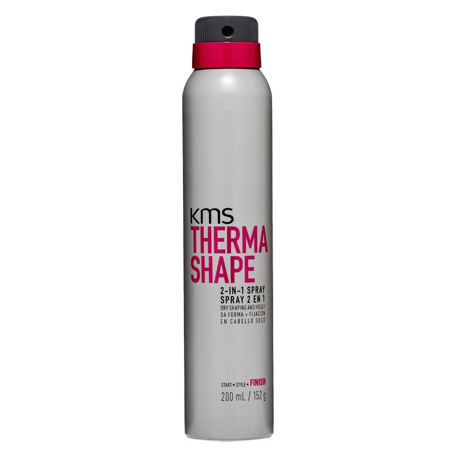 KMS Therma Shape 2-in-1 Spray (200 ml)