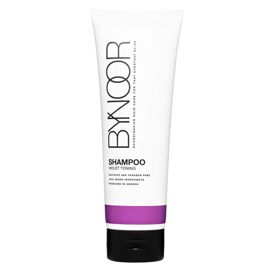 ByNoor Violet Toning Shampoo 250ml