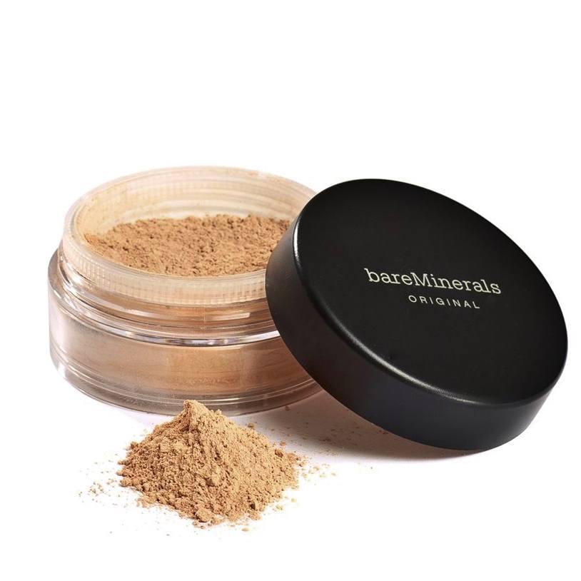 BareMinerals ORIGINAL SPF 15 Foundation (8 g), Golden Tan