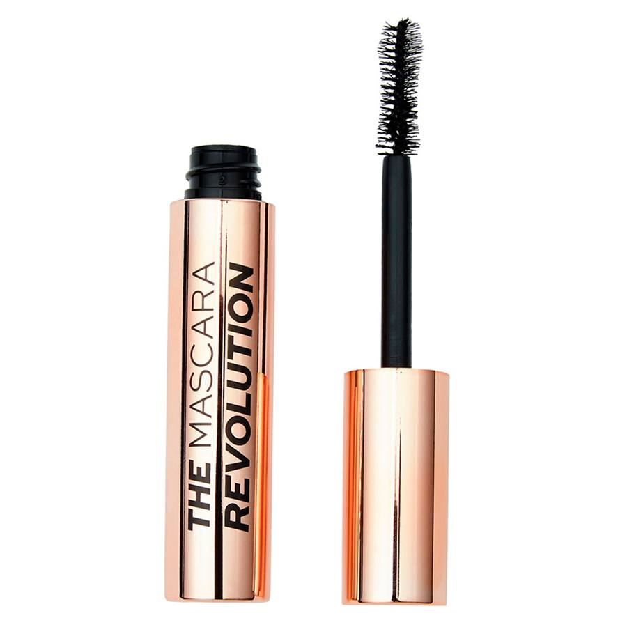 Makeup Revolution The Mascara Revolution