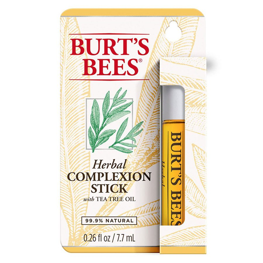 Burt's Bees Herbal Blemish Complexion Stick (77 ml)