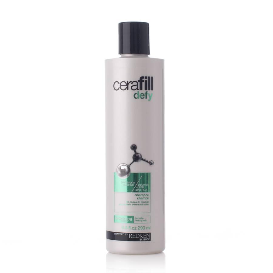 Redken Cerafill Defy Shampoo (290 ml)