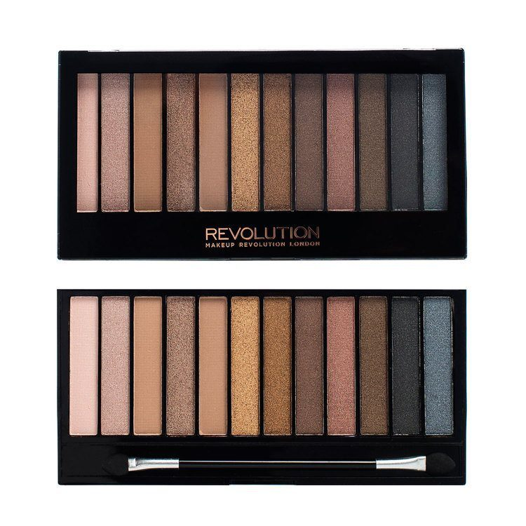 Makeup Revolution Redemption Palette Iconic 1 14g