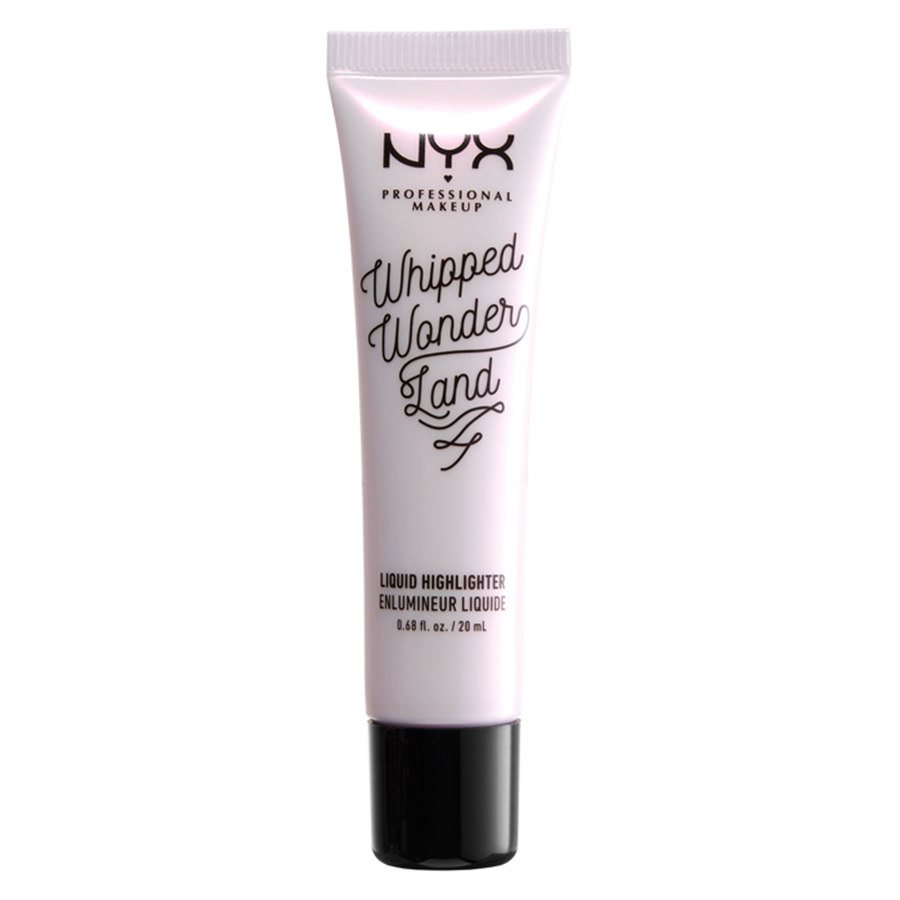 Nyx Professional Makeup Whipped Wonderland Liquid Highlighter (20 ml)