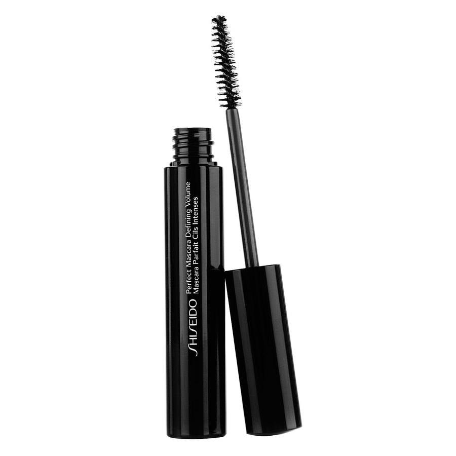 Shiseido Perfec Mascara Full Definition Volume, Lenght And Separation Black BK901