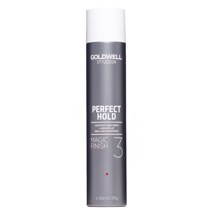 Goldwell Stylesign Perfect Hold Magic Finish (500 ml)