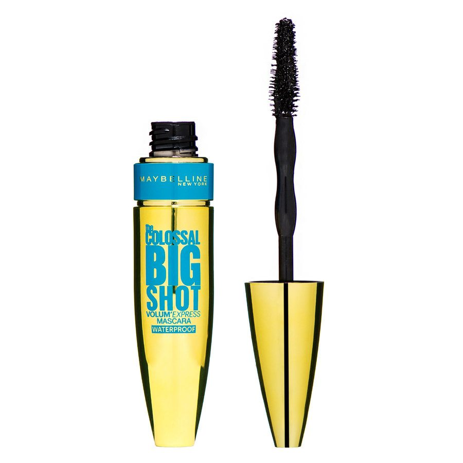 Maybelline Volume Express The Colossal Waterproof Big Shot 9,5ml