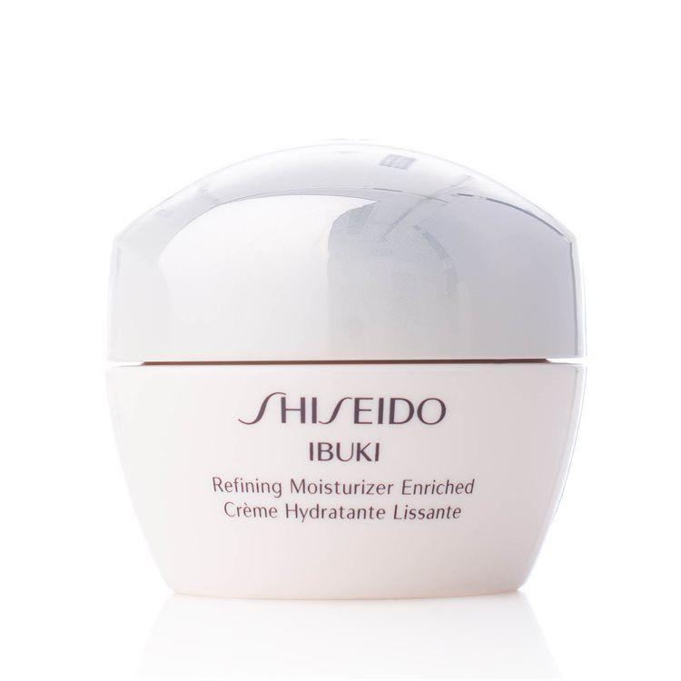 Shiseido Ibuki Refining Moisturizer Enriched Feuchtigkeitscreme (50 ml)