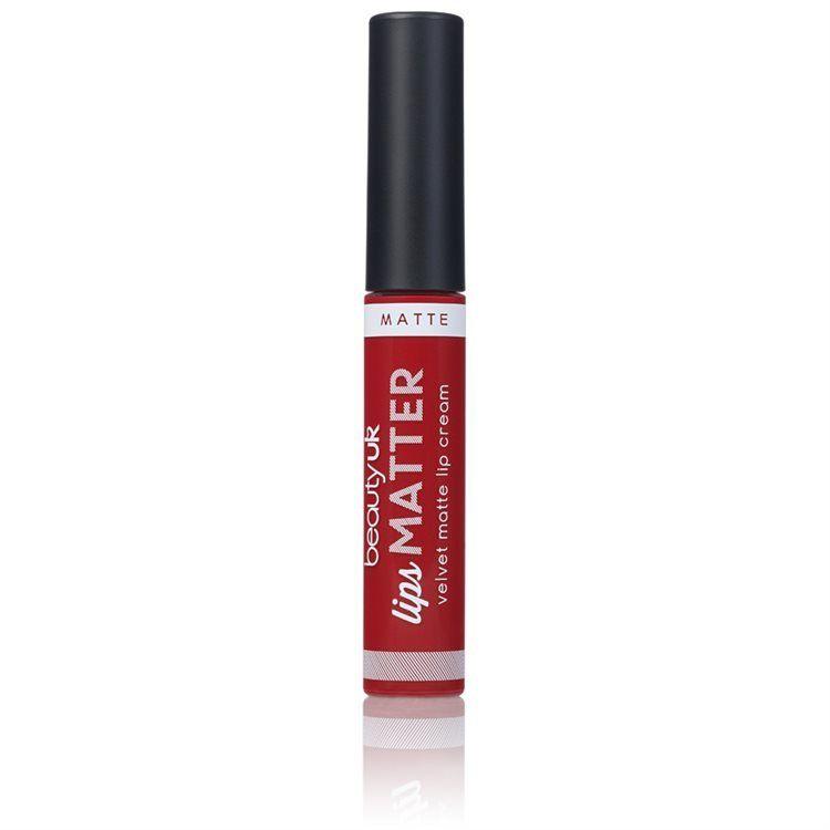 Beauty UK Lips Matter, No. 1 Bond, Mrs. Bond