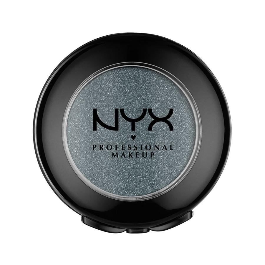 NYX Prof. Makeup Prismatic Lidschatten, Smoke & Mirrors