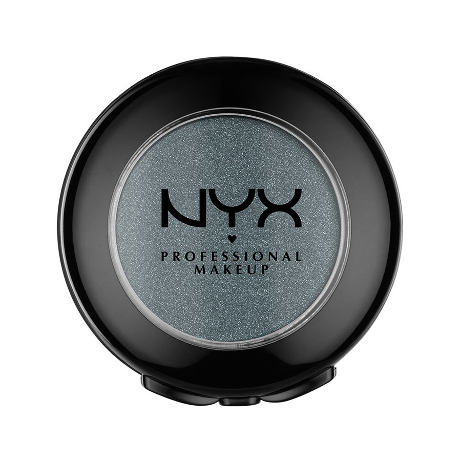 NYX Professional Makeup Prismatic Lidschatten, Smoke & Mirrors