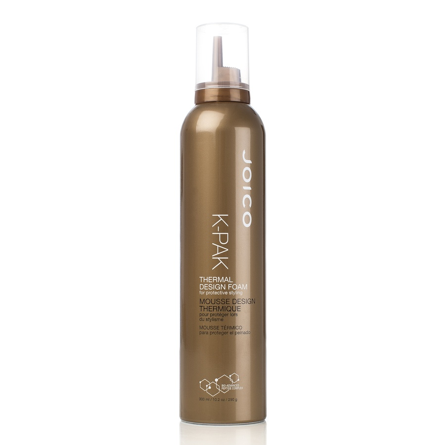 Joico K-Pak Thermal Design Foam For Protective Styling Schaumfestiger 300ml
