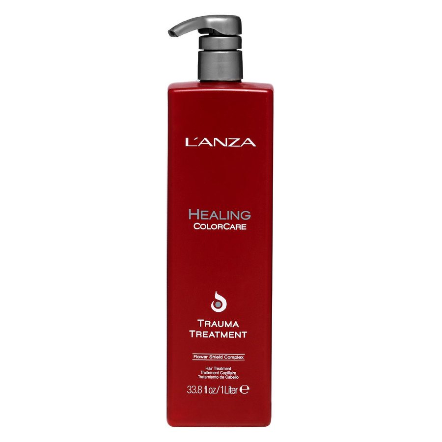 Lanza Healing Colorcare Color-Preserving Trauma Treatment 1000 ml