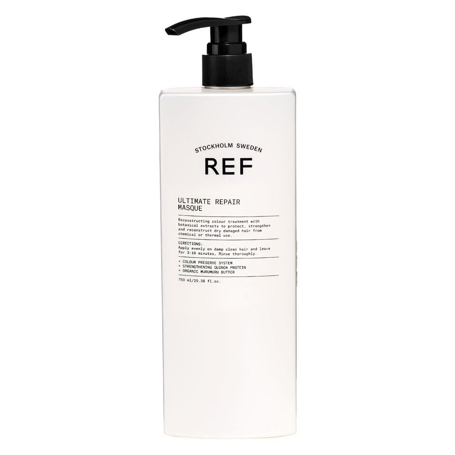 REF Ultimate Repair Treatment Masque (750 ml)