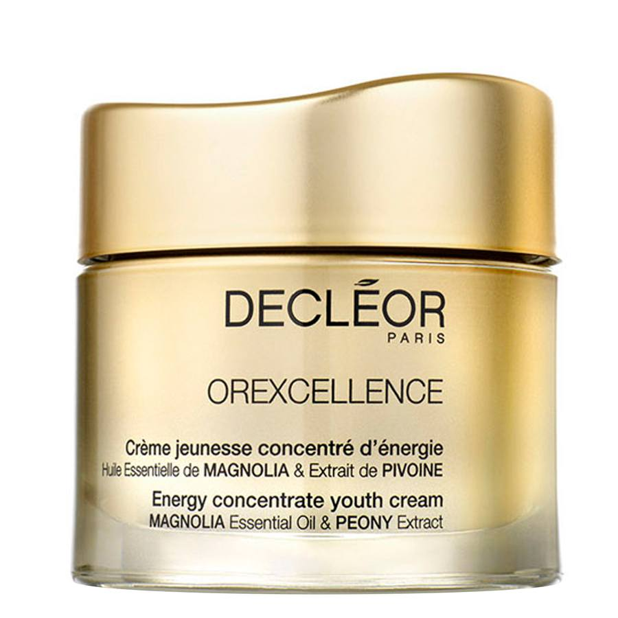 Decléor Orexcellence Energy Concentrate Youth Cream (50ml)